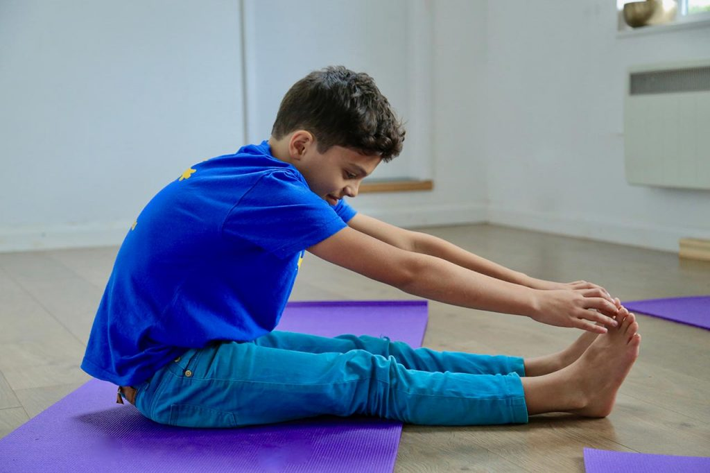 Exercise So Important For Your Autistic >> Asd And Exam Stress How Is Your Child Coping Yoga For Autism