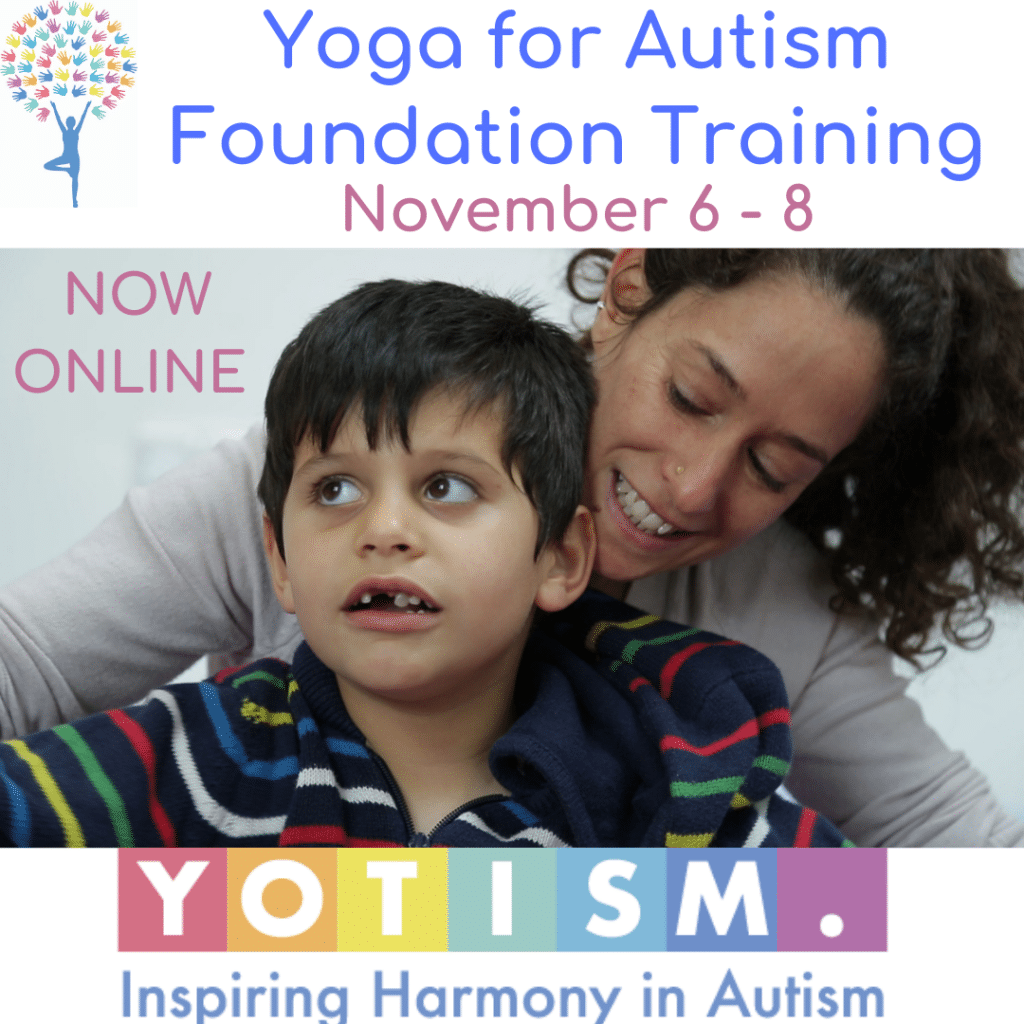 Yotism Online Training